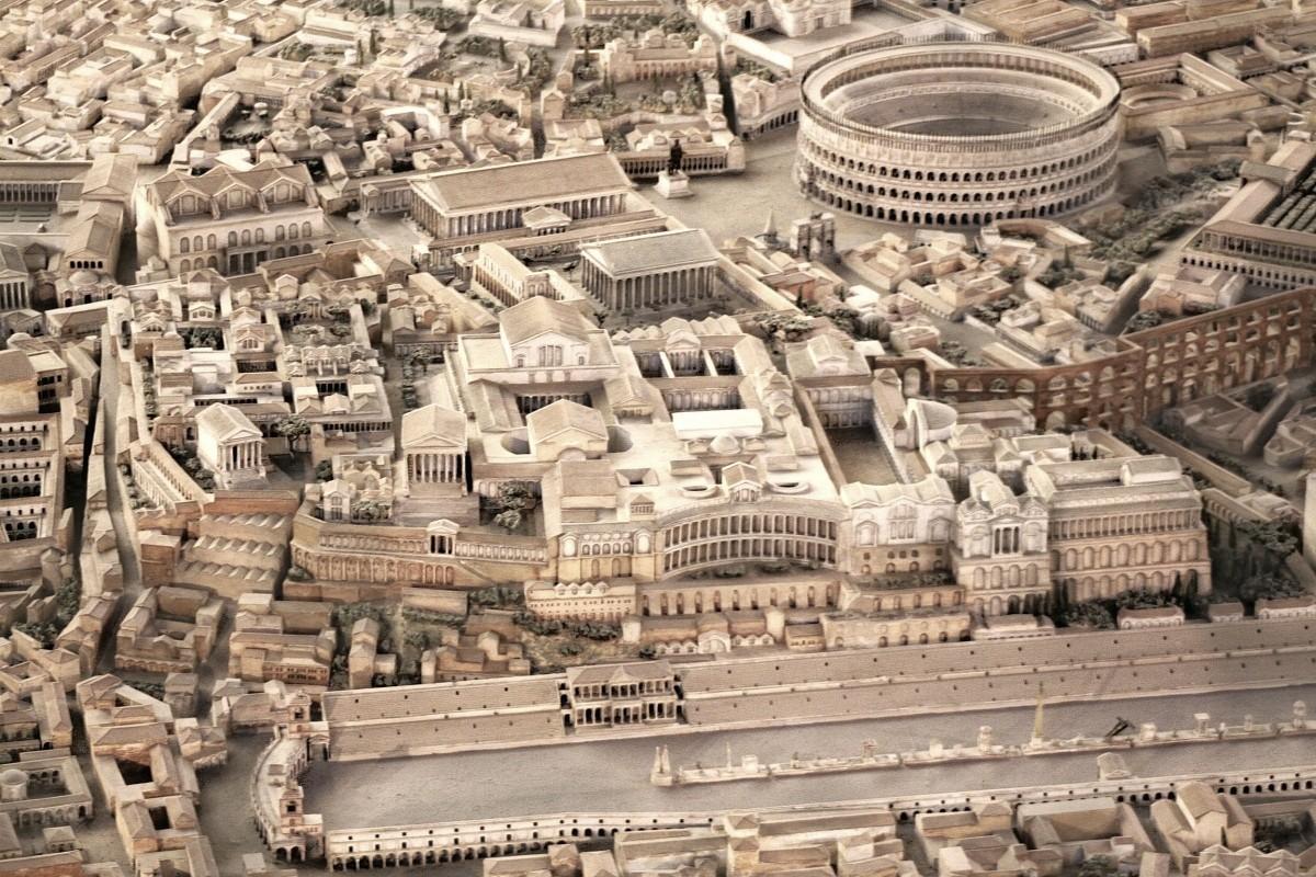تپه پالاتیوم رم