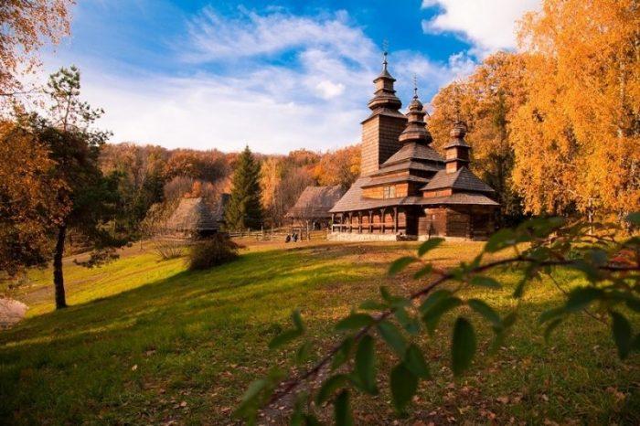 موزه پیروهیو اوکراین
