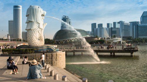 حقایقی شنیدنی درباره سنگاپور