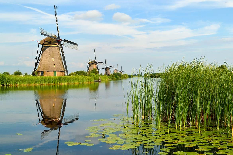 هلند زیبا