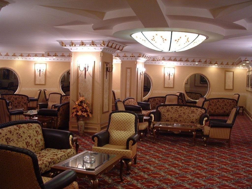 هتل آنکارا پرینسس آنکارا
