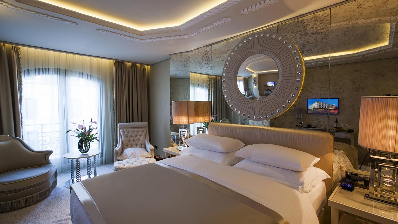 هتل ویندهام گرند کالامیش مارینا استانبول