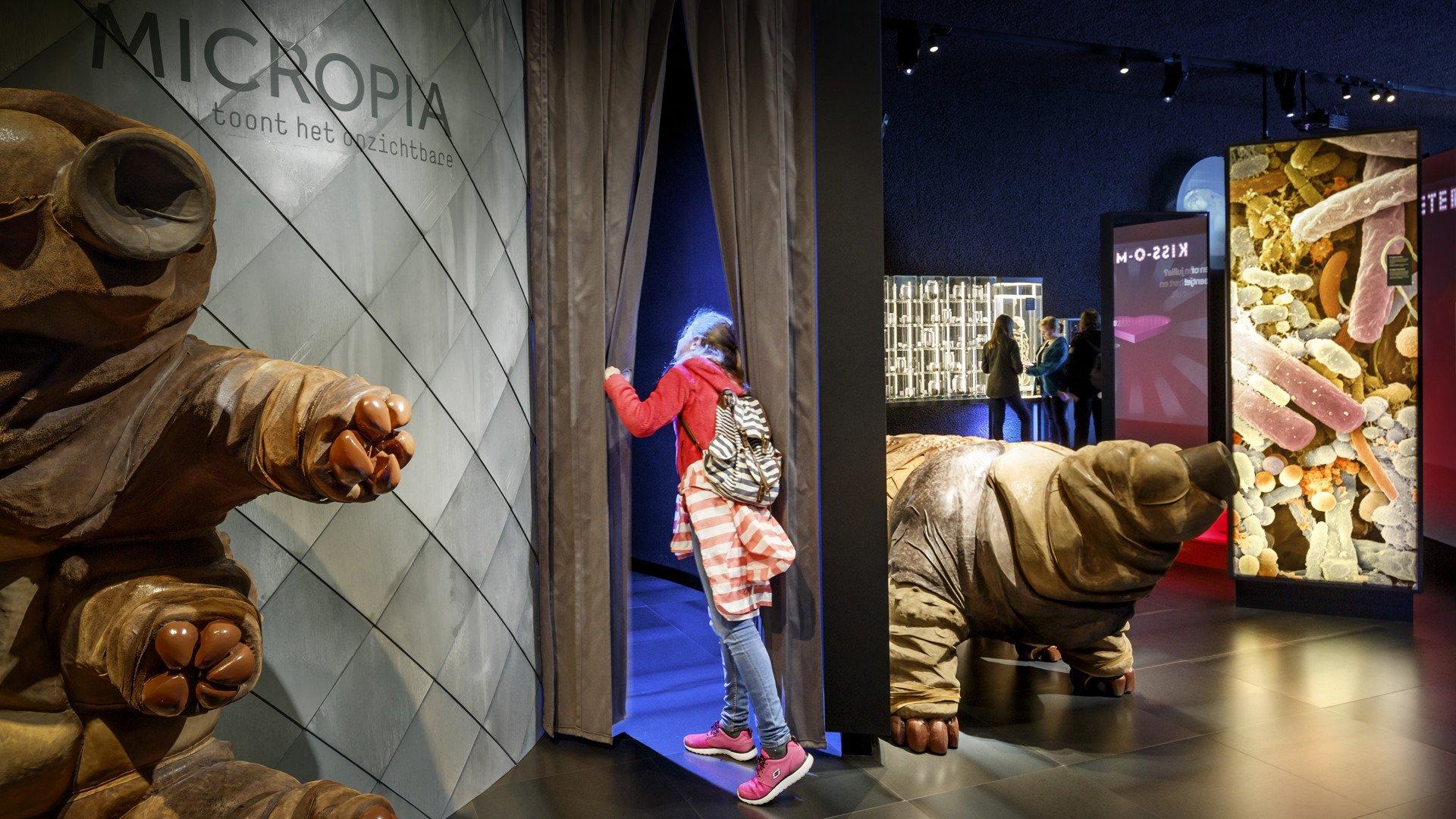 موزه میکروبآمستردام