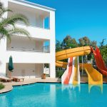 هتل آرمونیا هالیدی ویلیج و اسپا بدروم