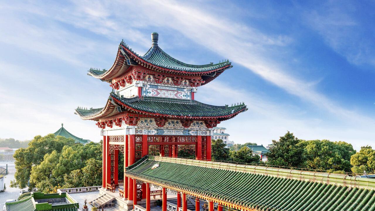 با فرهنگ زندگی چینی آشنا شوید