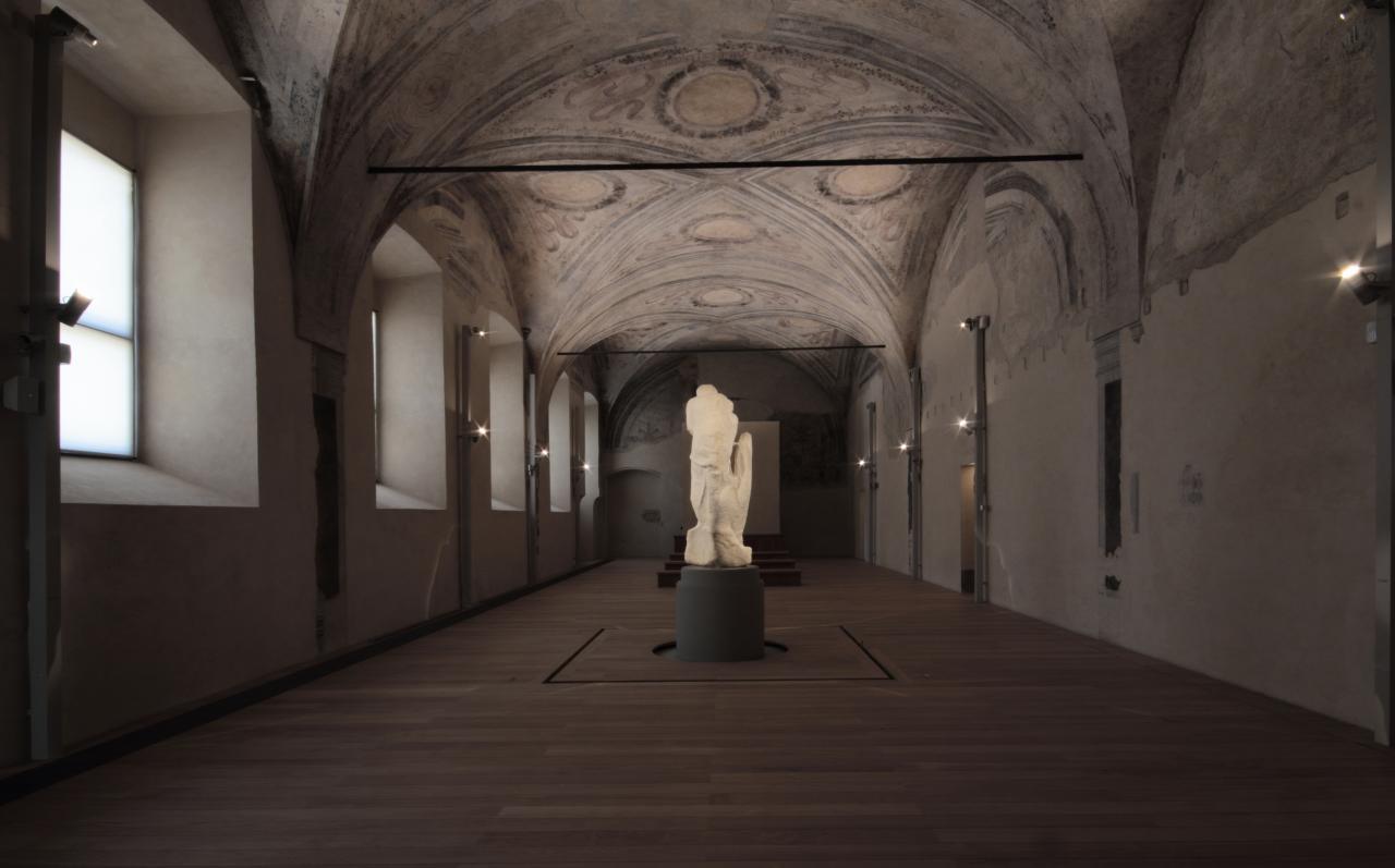 موزه های اسفورزسکو میلان