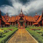موزه ملی کامبوج
