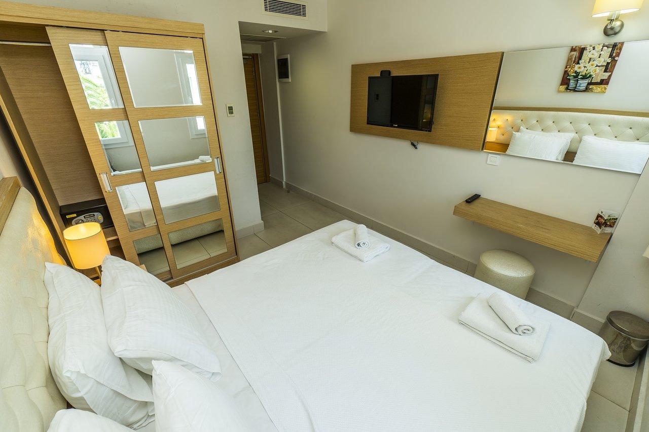هتل دراگوت پوینت نورث بدروم