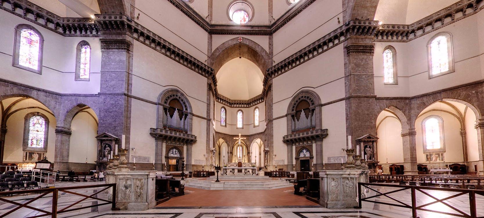 کلیسای جامع فلورانس