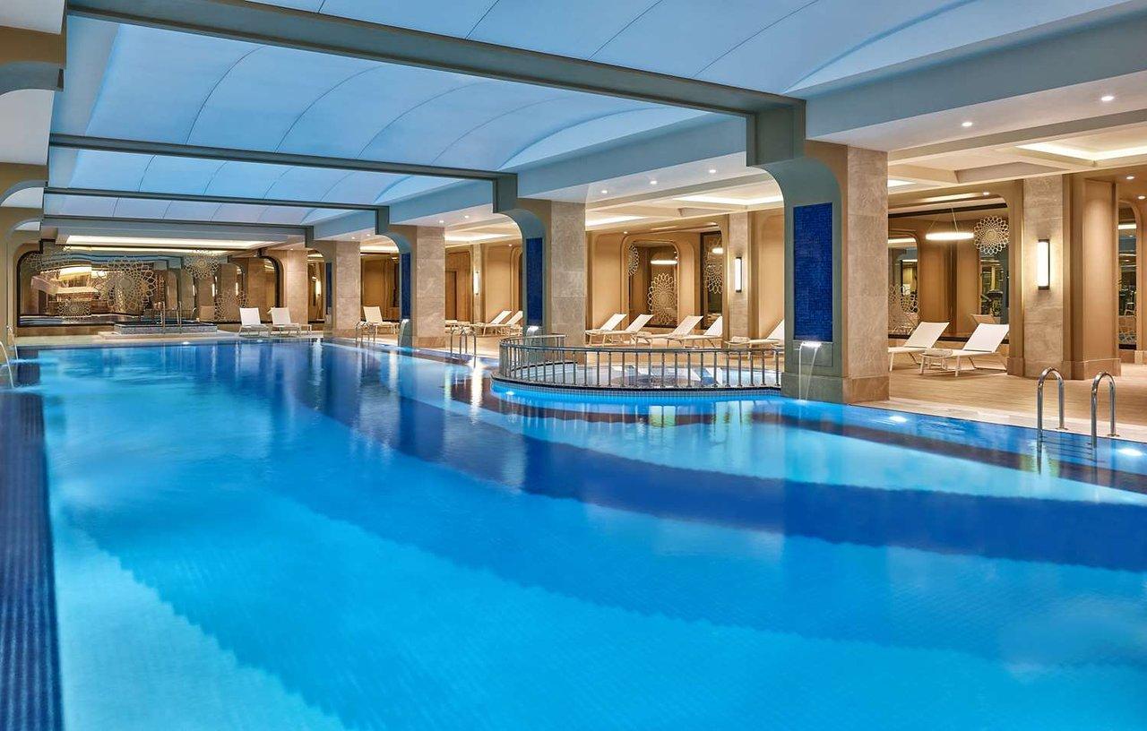 هتل الیت ورد یوروپ استانبول