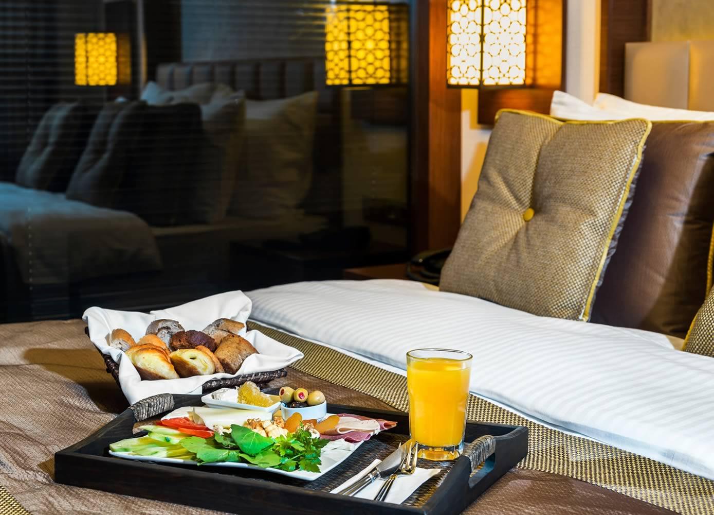 هتل مانسول گالاتا استانبول