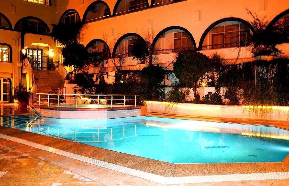 هتل ایکونت بدروم