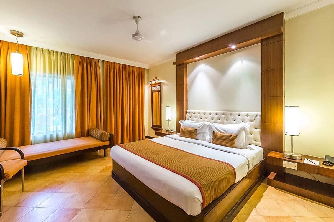هتل هریتیج ویلج کلاب گوا