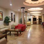 هتل آی کیو مارماریس