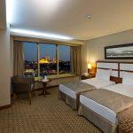 هتل استانبول گلدن سیتی