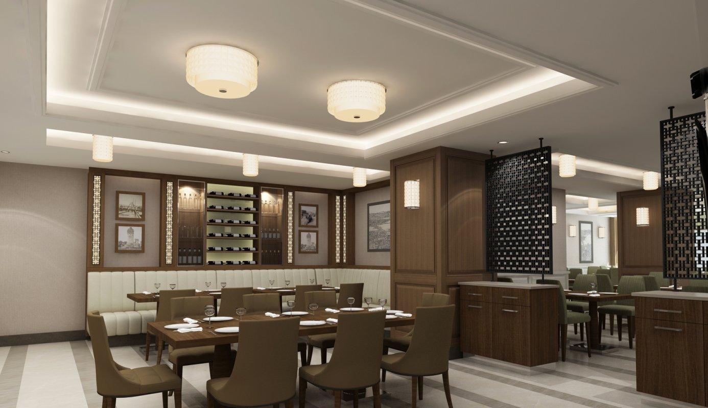 هتل نیدیا گالاتاپورت استانبول