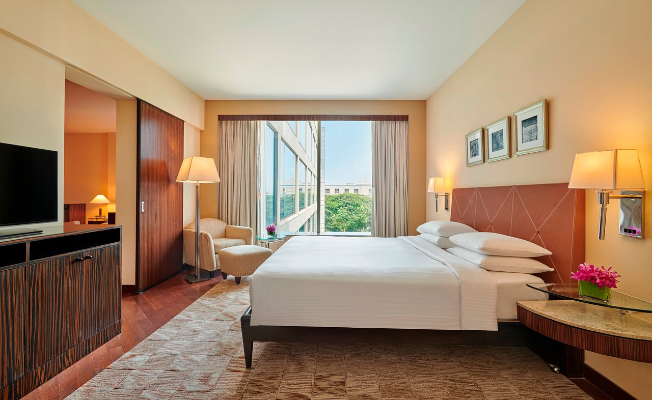 هتل هایت ریجنسی بمبئی