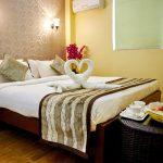 هتل ریزورت ملوروسا گوا