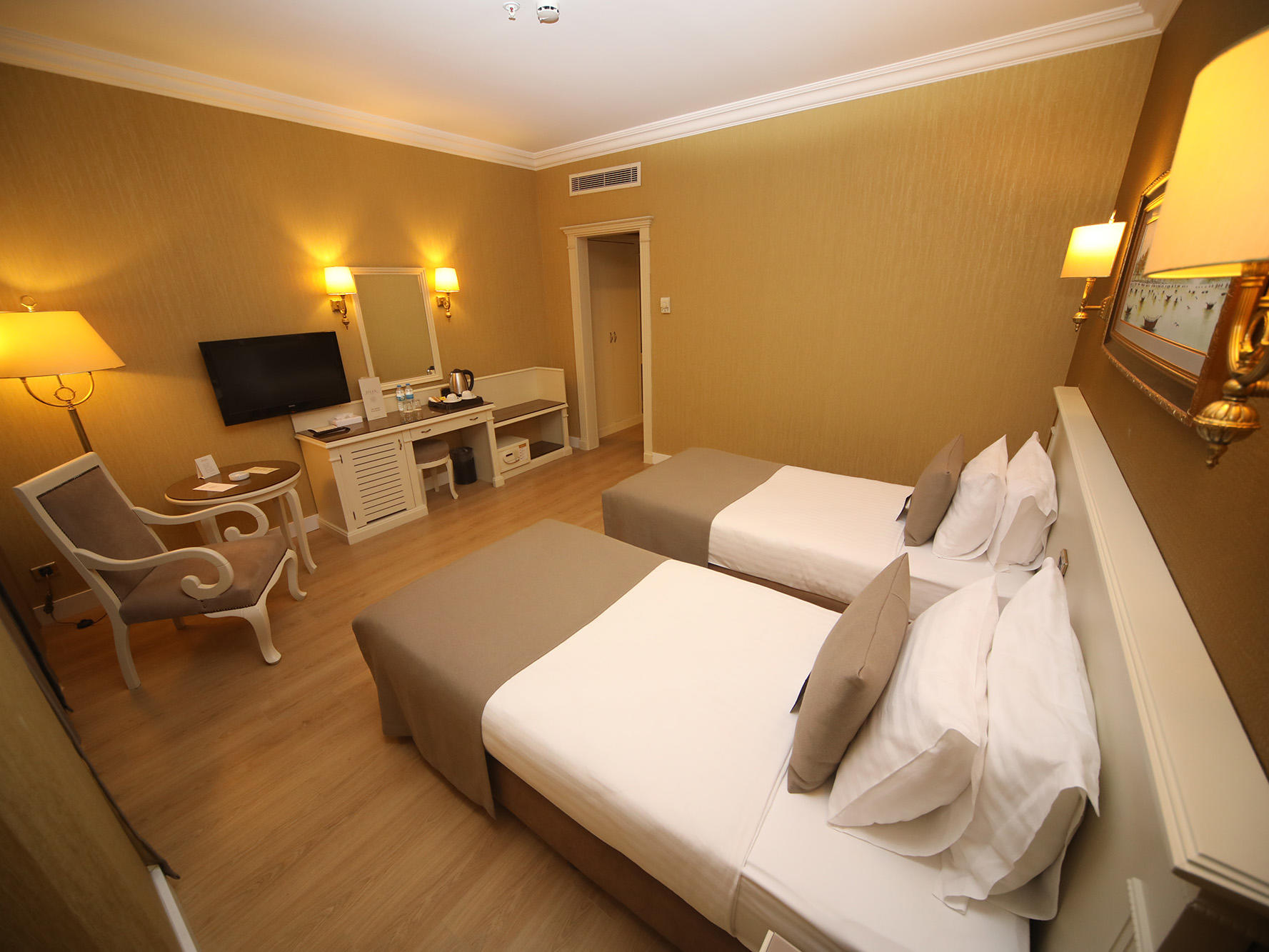 هتل بیلک استانبول