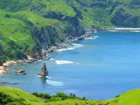 جزیره باتان