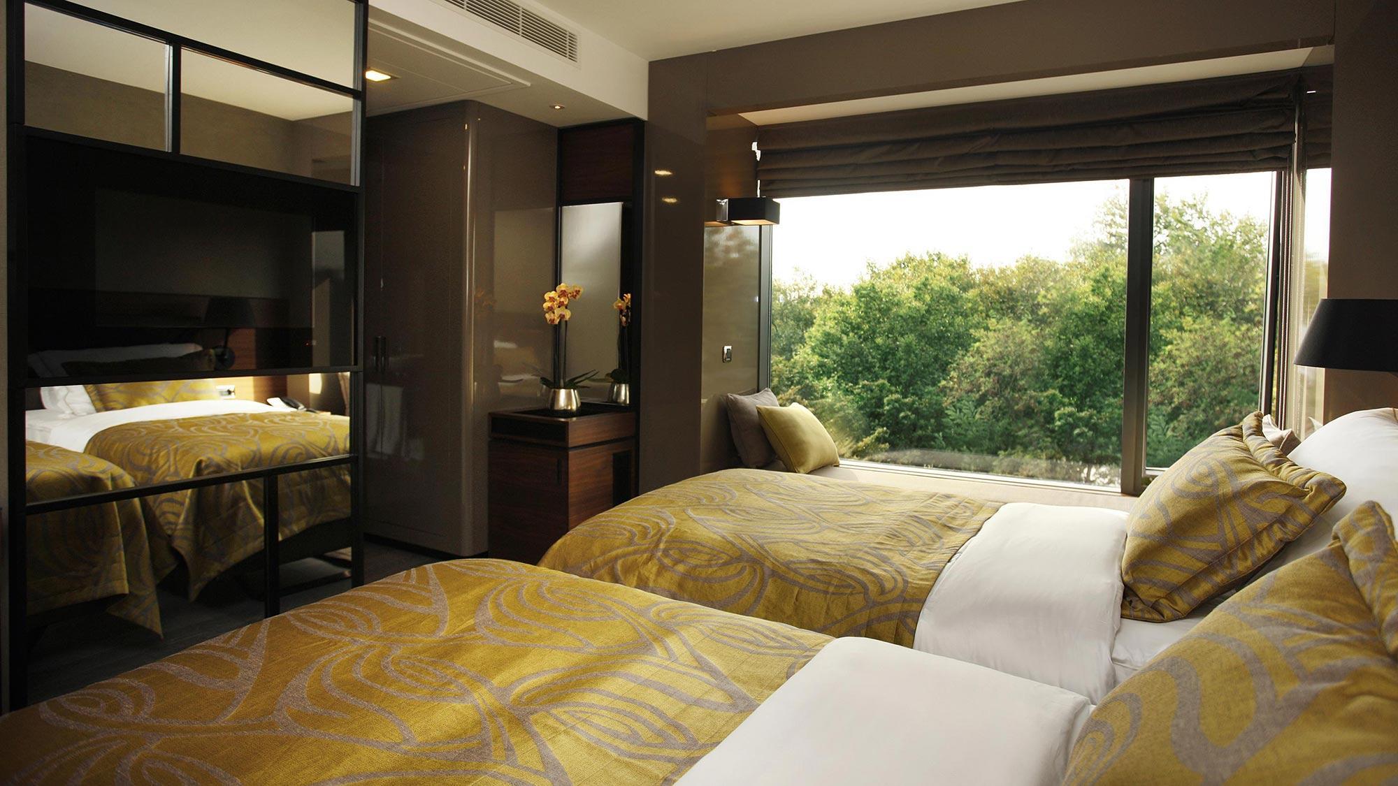 هتل گزی بسفروس استانبول