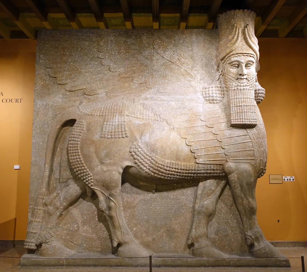 5 اثر بسیار قدیمی از دوران باستان