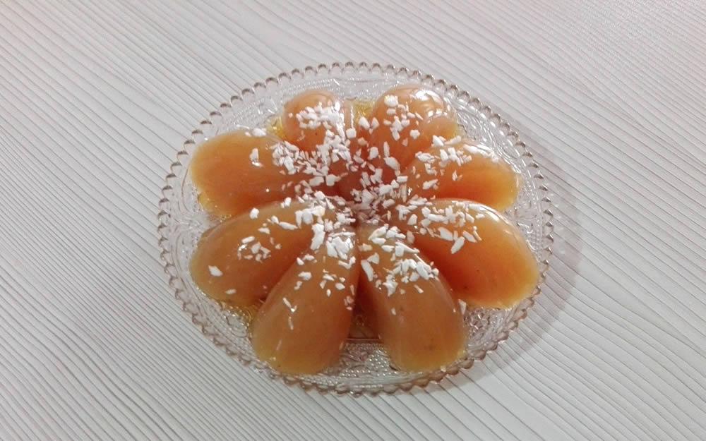 معروف ترین سوغات ارومیه