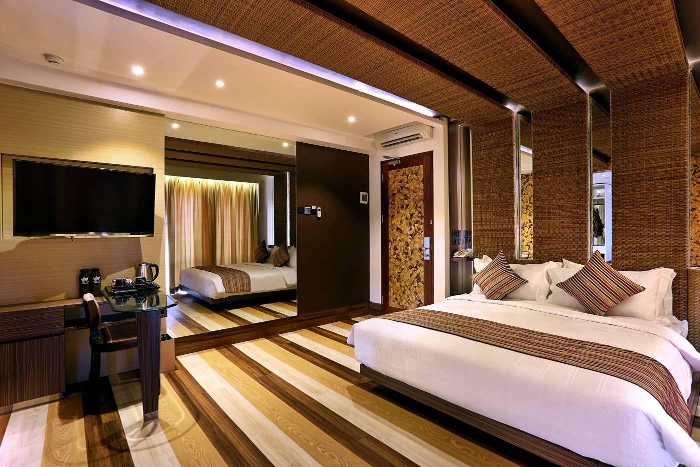 هتل بالی مگا