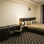 هتل کریستال باکو