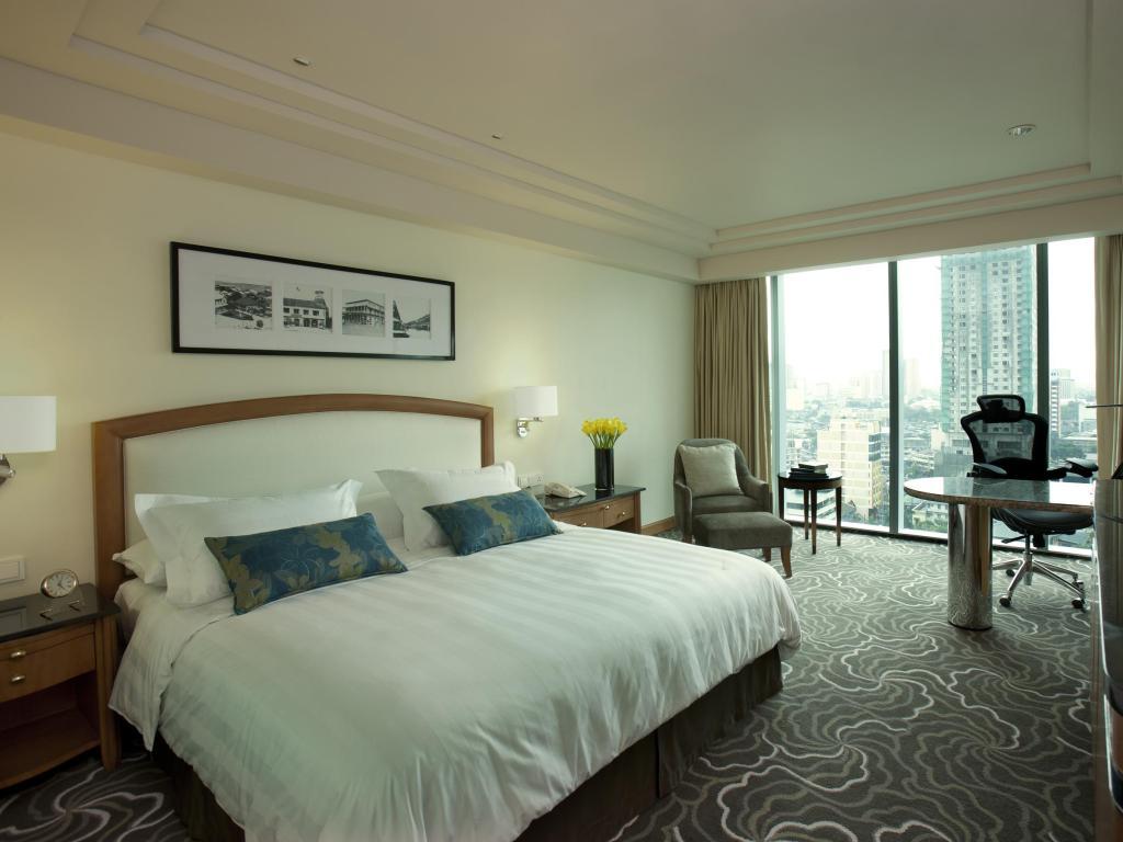 هتل پن پسیفیک مانیلا مانیل