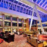 هتل کراون پلازا بیجینگ اینترنشنال ایرپورت پکن