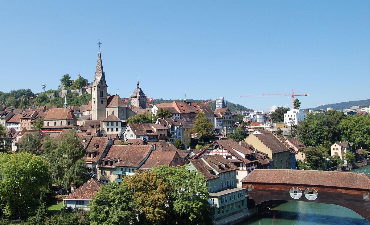 با این چهره سوئیس آشنا شوید