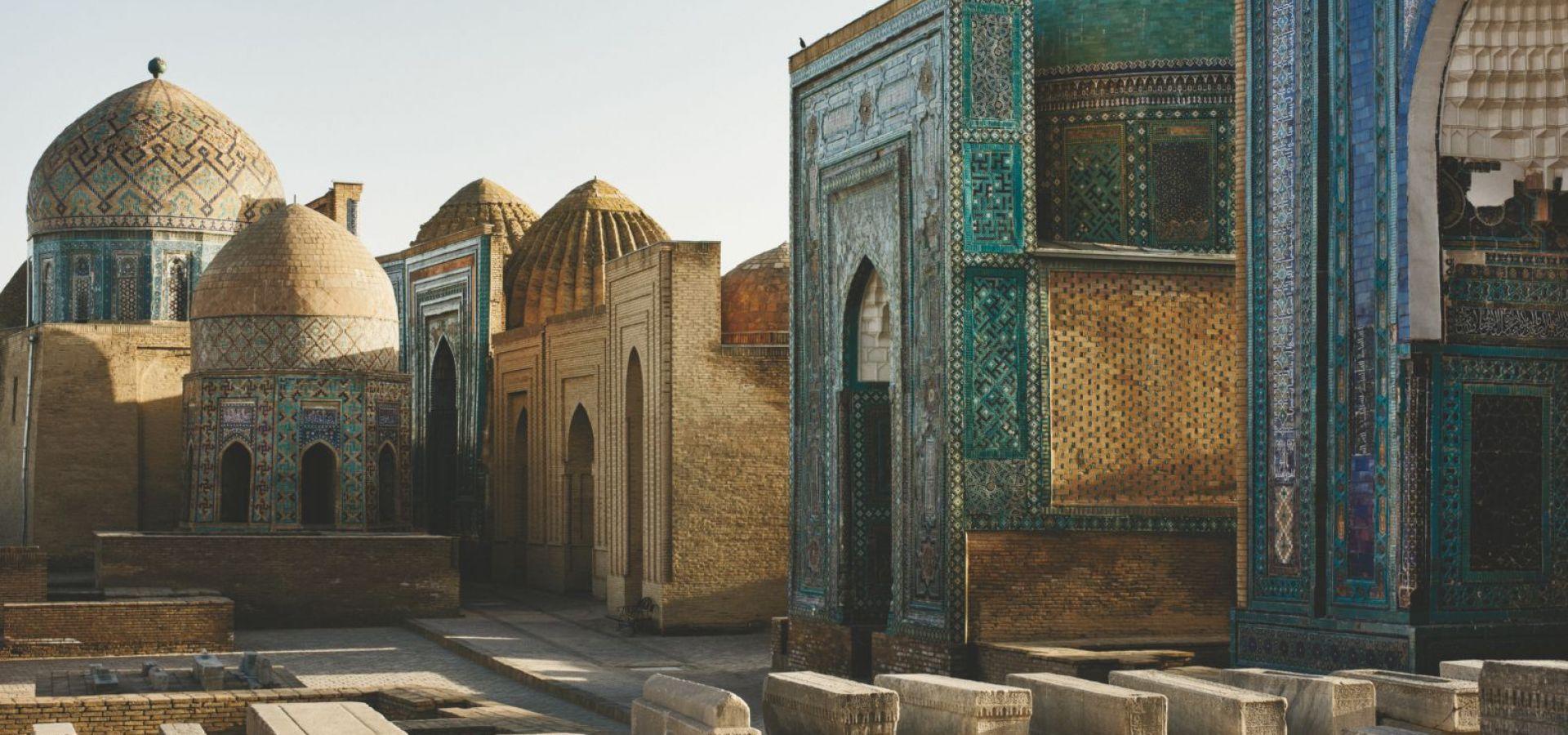 سفری عالی به ازبکستان