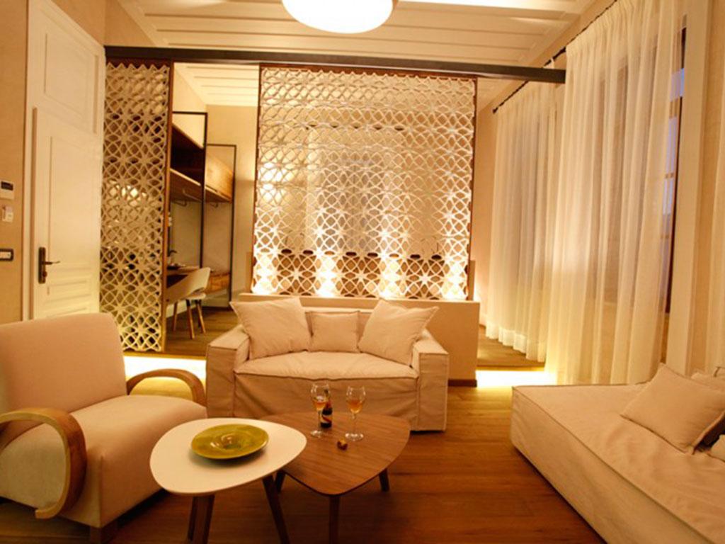 هتل امبسادور باکو