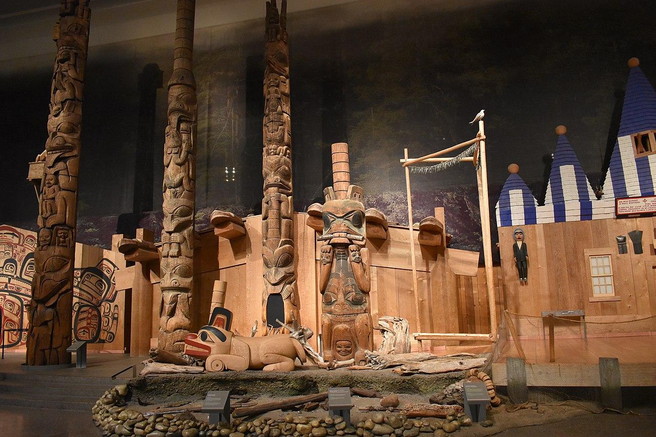 موزه تاریخ تمدن کانادا
