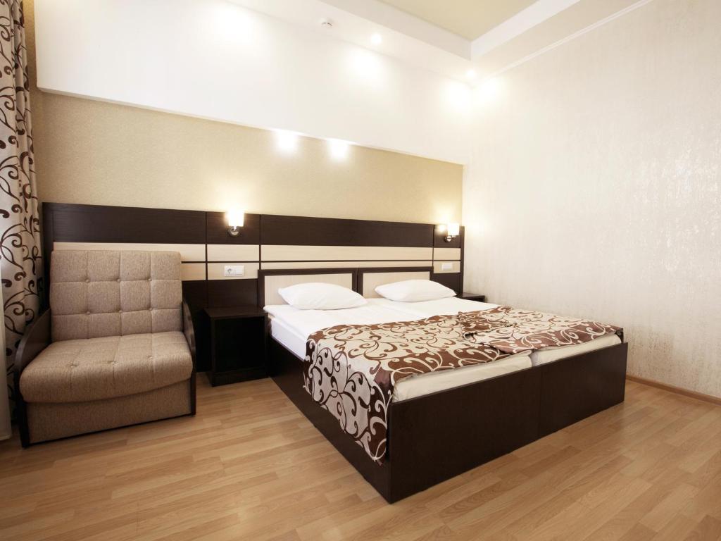 هتل مینی آن ریمسکوگو کورساکوا سن پترزبورگ