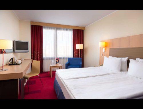 هتل رادیسون پرایبلتیسکیا سن پترزبورگ