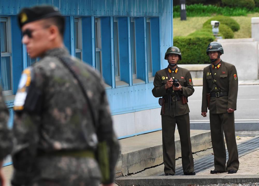 حقایقی عجیب از کره شمالی