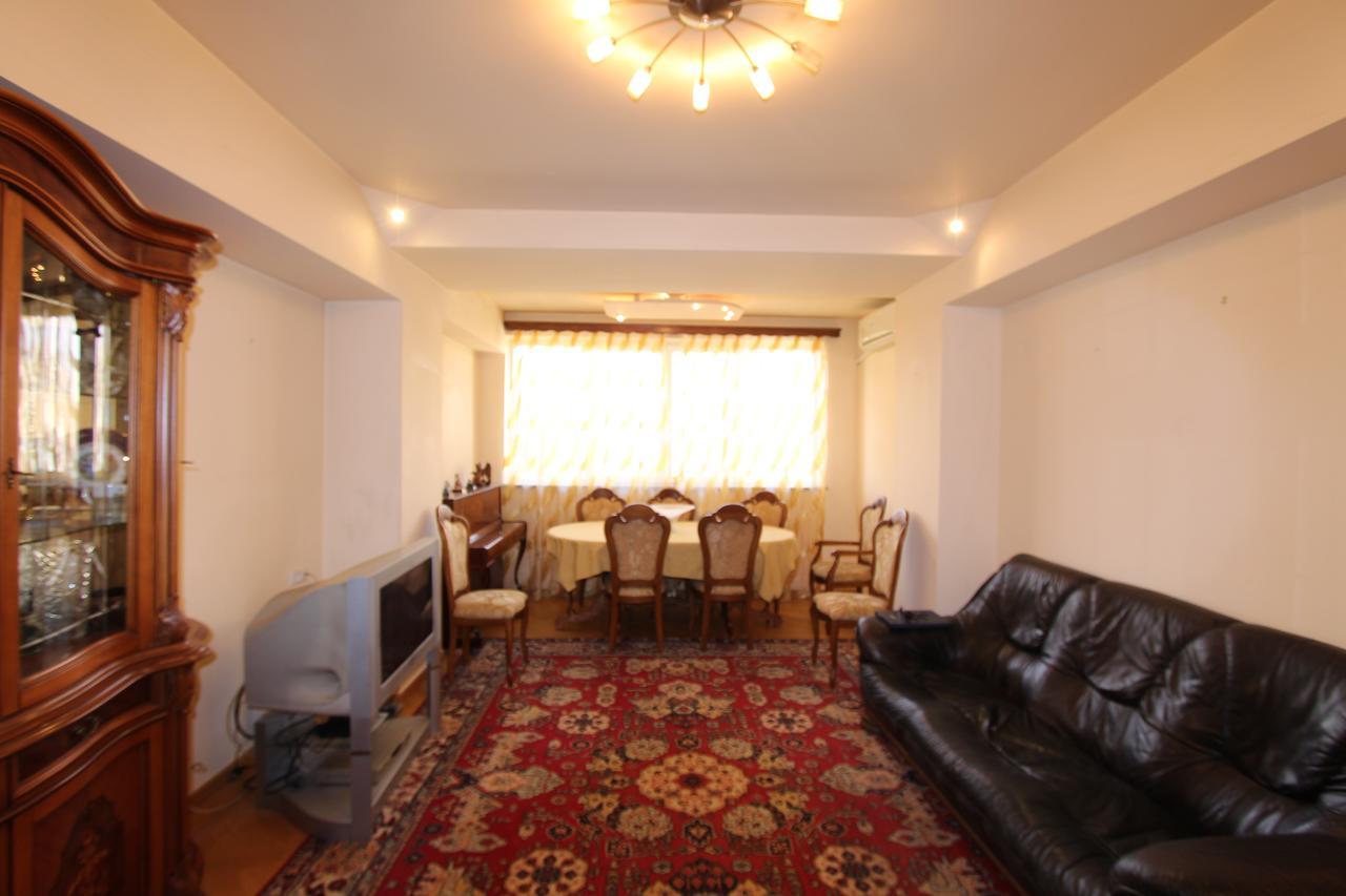 هتل دان تاون ایروان