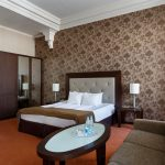 هتل سوچی پالاس ایروان