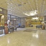 هتل استوریا باکو