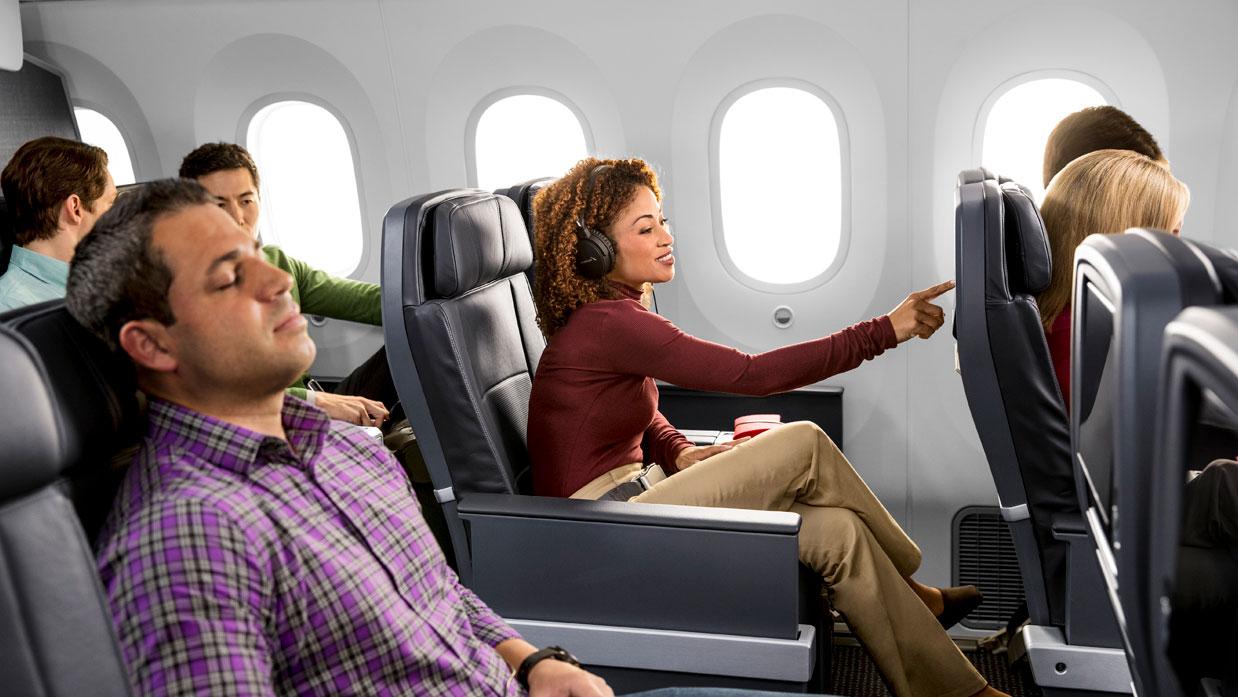 وقتی در هواپیما هستید بدن در چه حالتی است ؟