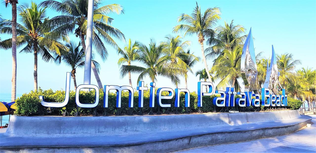 ساحل جامتین پاتایا