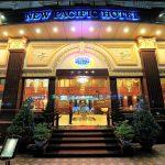 هتل نیو پسیفیک هوشی مین