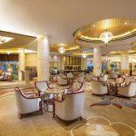 هتل امپارک گرند پکن
