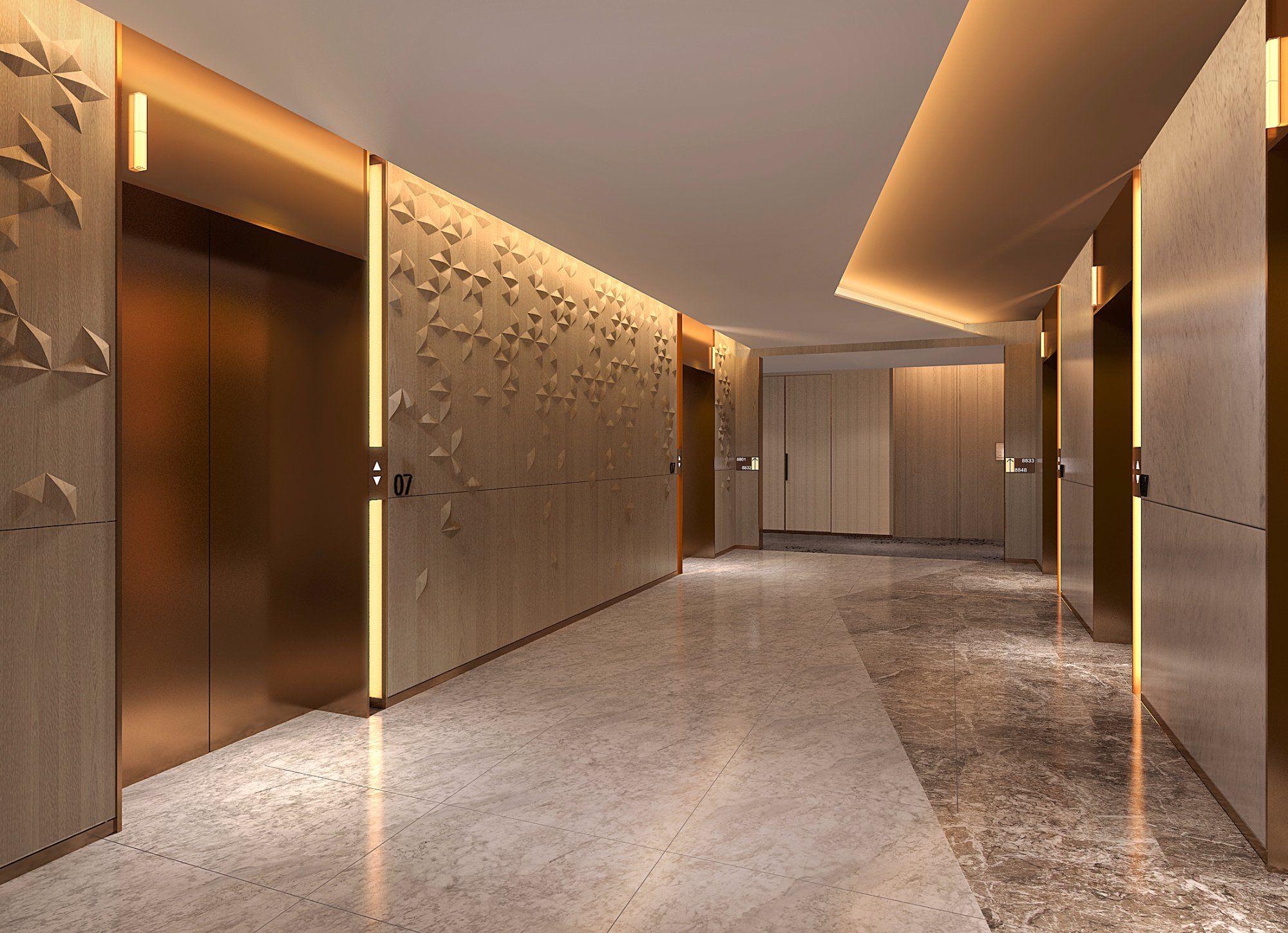 هتل شانگهای سیتی اینترنشنال هاستل