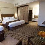 هتل پارک رویال کیچینر سنگاپور