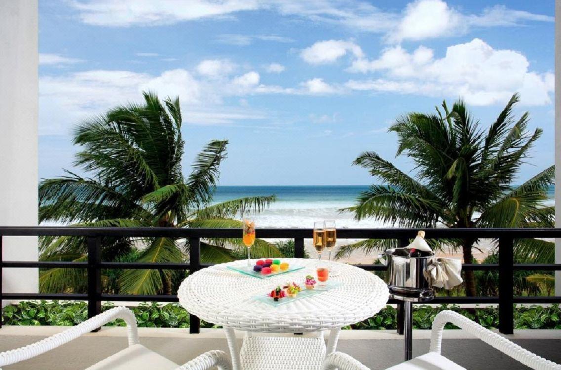 هتل سنتارا سیسندز ریزورت اند اسپا سریلانکا
