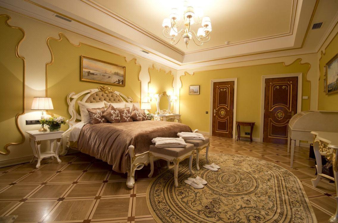 هتل ترزینی پالاس بوتیک سن پترزبورگ
