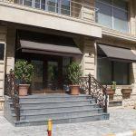 هتل لایف هالیدی باکو
